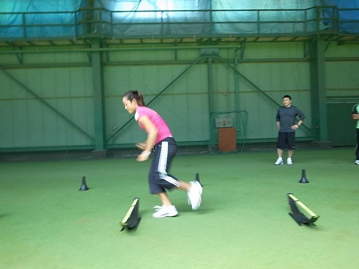 SPARQ トレーニング