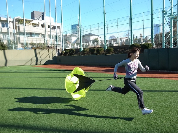 2014SPARQ Power/Speed 井上プロ