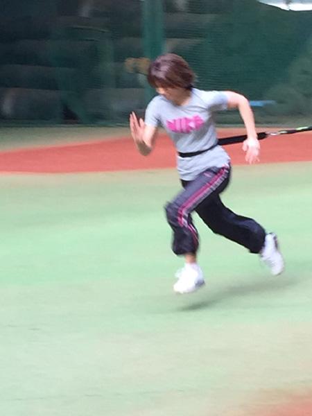 井上希プロ