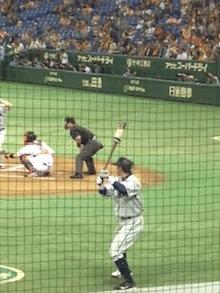 @東京ドーム巨人戦